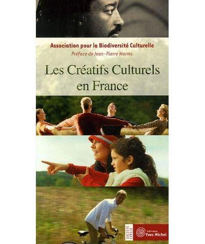 Les créatifs culturels en France