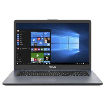 "Asus F705QA-BX031T 17.3"" 256GB SSD 8GB RAM AMD A12-9720 AMD Radeon R7 Laptop"