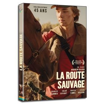 La route sauvage-FR