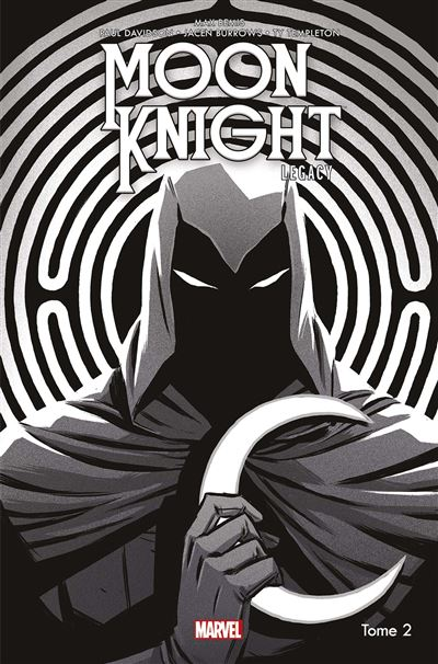 Moon Knight Legacy