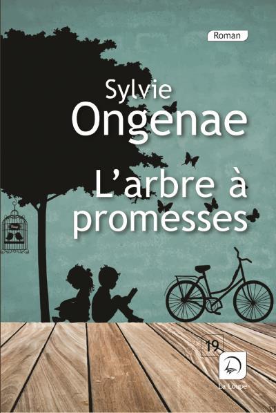 L'arbre à promesses - Sylvie Ongenae