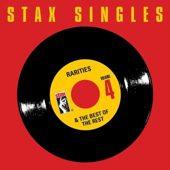 Stax singles 4 rarities and best of