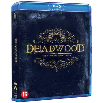 Deadwood complete series-BIL