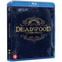 Deadwood complete series-BIL