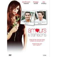 Amours et trahisons DVD