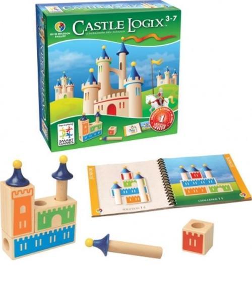 Château Logique Smart Games