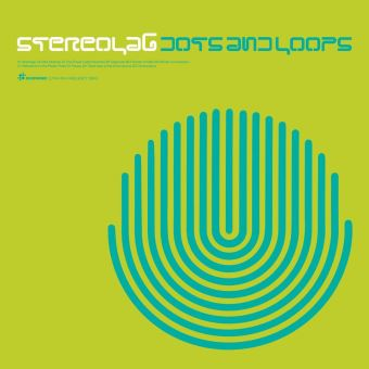Dots & Loops - 3LP + MP3 + Poster