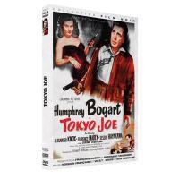 Tokyo Joe DVD