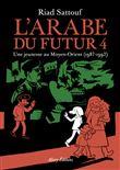 L'Arabe du futur - L'Arabe du futur, T4