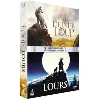 Coffret Jean-Jacques Annaud 2 films DVD
