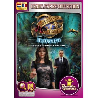 Tales - Her Own Eyes (Collectors Edition) FR / NL PC