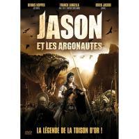 JASON & LES ARGONAUTES LA LEGENDE DE LA TOISON D OR-VF