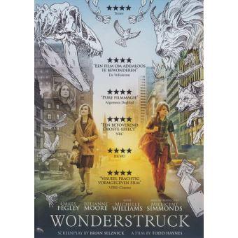 WONDERSTRUCK-NL