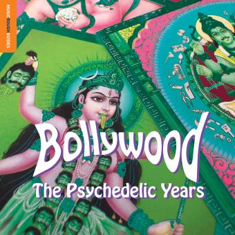 BOLLYWOOD. THE PSYCHEDELIC YEARS/LP