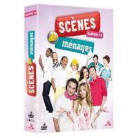 Scènes de ménages Saison 12 DVD