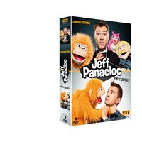 Coffret Jeff Panacloc DVD