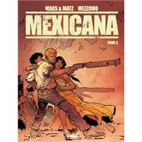 Mexicana