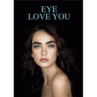 Eyes love you