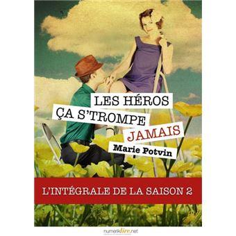 Les Héros, ça strompe jamais - saison 2, épisode 5 (Numerik séries) (French Edition)