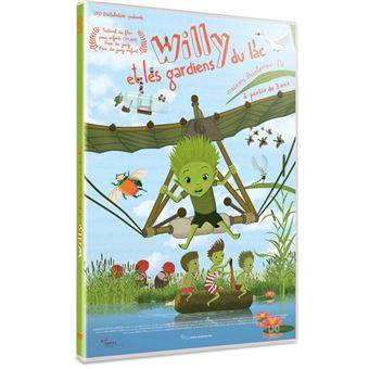 Willy et les gardiens du lac