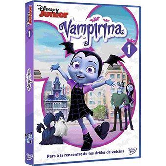 VampirinaVAMPIRINA-FR