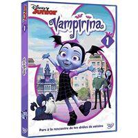 Vampirina DVD