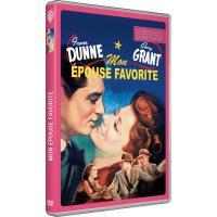 Mon épouse favorite DVD