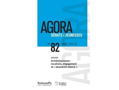 Agora débats/jeunesses 82, 2019 - Armée/jeunesse : vocations