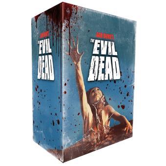 Evil DeadEvil dead/edition limitee/figurine