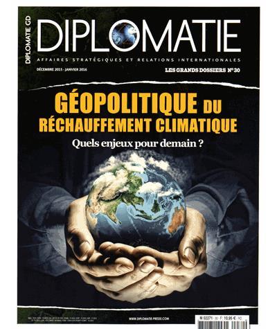 Géopolitique du réchauffement climatique, Quels enjeux pour demain ?