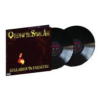 Lullabies To Paralyze - 2 LP