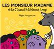 Monsieur Madame - Les monsieur madame et le grand mechant loup