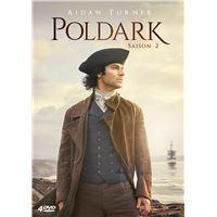 Poldark Saison 2 DVD