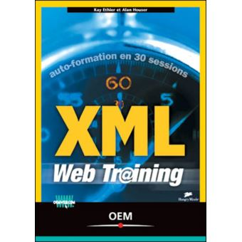 Xml Web Training