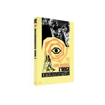 L'ange exterminateur DVD