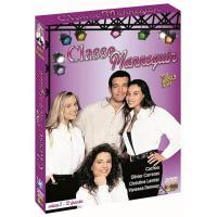 Classe Mannequin - Coffret 3 DVD - Volume 5