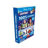 Disney Mon coffret 100% stickers