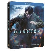 Dunkerque Steelbook 2020 Blu-ray