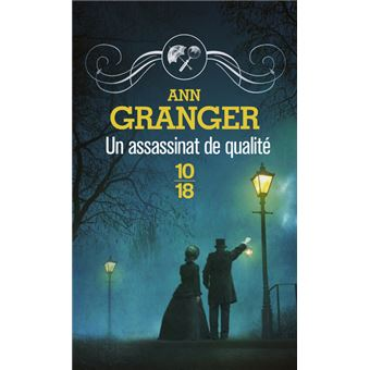 Granger ebook ann