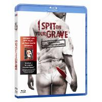 I Spit on Your Grave - Blu-Ray - Edition Collector