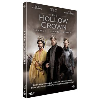 The Hollow CrownHOLLOW CROWN S1-FR