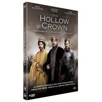 HOLLOW CROWN S1-FR