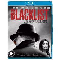 Blacklist S6-BIL-BLURAY