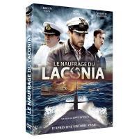 Le naufrage du Laconia DVD