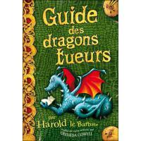 Le guide des dragons tueurs