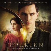 TOLKIEN -COLOURED-