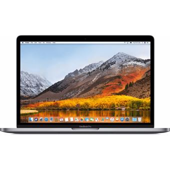 APPLE MACBOOK PRO 13/I7 3.5/8/256/INT I+ 650/SP GR MPXV2