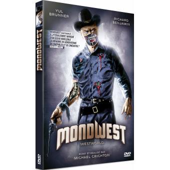 Mondwest DVD