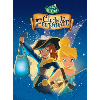 Fee Clochette Fee Clochette 5 Disney Cinema
