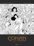 Conan le cimmérien : La reine de la côte noire